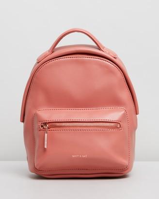 Matt & Nat Bali Mini Backpack