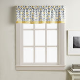 Asstd National Brand Savannah Rod-Pocket Valance