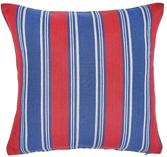 C&F Home Gideon Stripe Americana Decorative Accent Throw Pillow