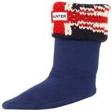 Hunter Original Brit Welly Sock (Toddler/Little Kid/Big Kid)