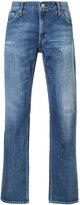 Visvim classic jeans