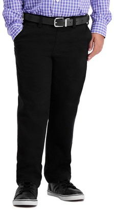 Haggar Boys 4-7 Sustainable Chino Pants