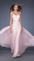 La Femme Prom Dress 19730