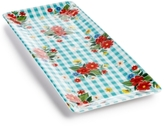 Certified International Frida Melamine Rectangular Platter