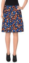 Emma Cook Knee length skirt