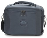 Delsey ULITE CLASSIC 2 BEAUTY CASE ANTHRACITE