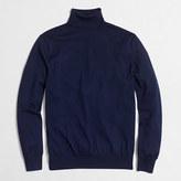 J.Crew Factory Merino wool turtleneck