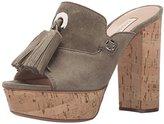 Casadei Women's 1M050D120 Platform Sandal