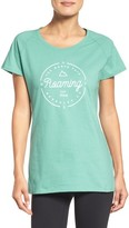 The North Face Women's Roaming Around Graphic Tee