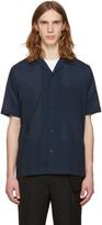 Cmmn Swdn Navy Duncan Shirt