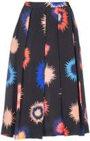 Paul Smith Supernova Print Skirt