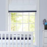 Just Born Mix & Match Classic Collection Window Valance in Navy