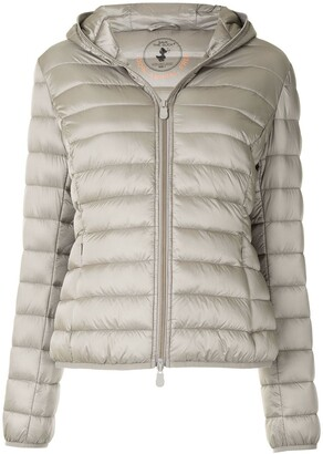 Save The Duck D3362W IRISY padded jacket