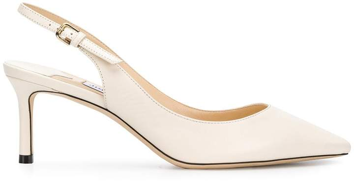 Jimmy Choo Erin slingback sandals