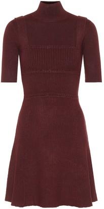 Victoria Victoria Beckham Knitted dress