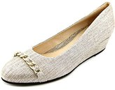 French Sole Women's Obsessive Wedge Pump