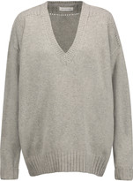 Etoile Isabel Marant Marly textured-knit sweater