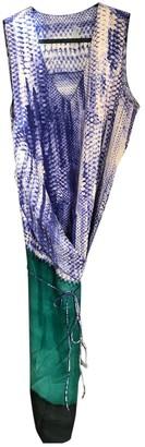 Reed Krakoff Silk Dress for Women