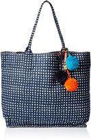 Lucky Brand Indie Beach Tote Bag