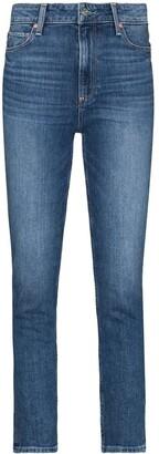 Paige Sarah slim-fit jeans