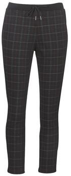 Benetton STILIPON women's Trousers in Black