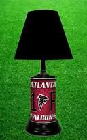 Atlanta Falcons Table Lamp