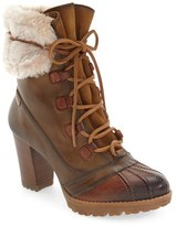PIKOLINOS Women's 'Connelly' Lace-Up Boot