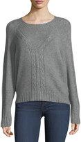 LAmade Sophia Classic Pullover Sweater