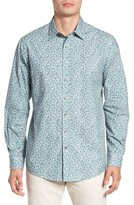 Rodd & Gunn Men's Mount Whitcombe Original Fit Sport Shirt