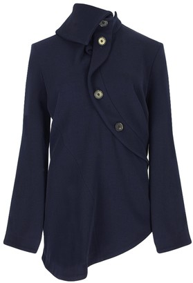 J.W.Anderson Navy Wool Jackets