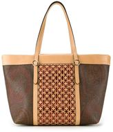 Etro large shopping bag