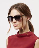 Jaeger Lula Sunglasses