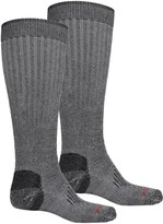 Wolverine Comfortwool Socks - 2-Pack, Over the Calf (For Men)
