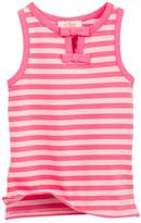Kate Spade stripe tank (Toddler & Little Girls)