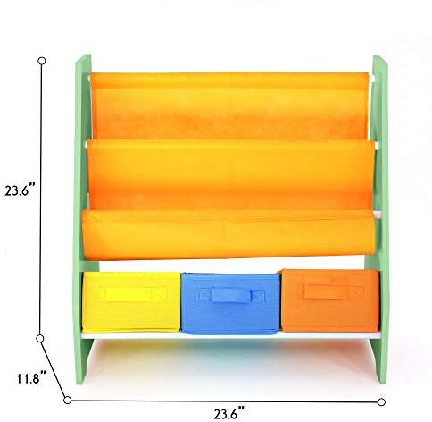 Groovy Kids Bookcases Shopstyle Dailytribune Chair Design For Home Dailytribuneorg