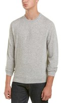 Brooks Brothers Cashmere Crew Sweater.
