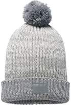 Under Armour Shimmer Knit Pom Beanie - Girls'