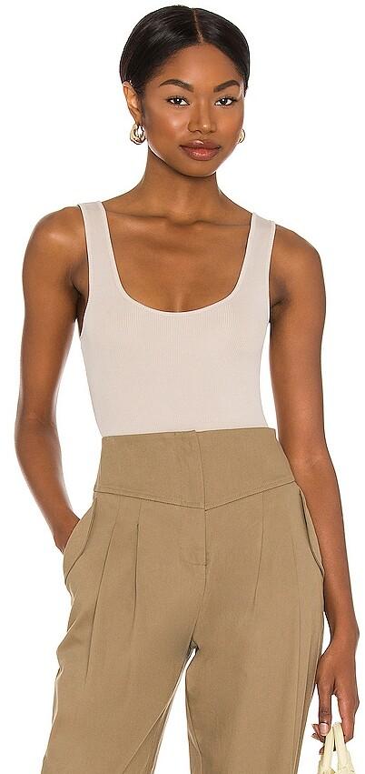 Thumbnail for your product : NBD Lavender Bodysuit