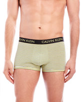 Calvin Klein Two-Pack Stretch Cotton Trunks