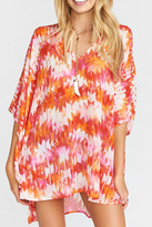 Show Me Your Mumu Peta Tunic Dress