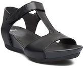 Camper Women's Micro T-Strap Wedge Sandal