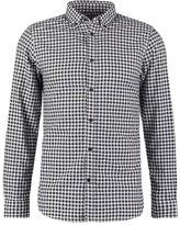 Selected Homme Shhone Slim Fit Shirt White Checks