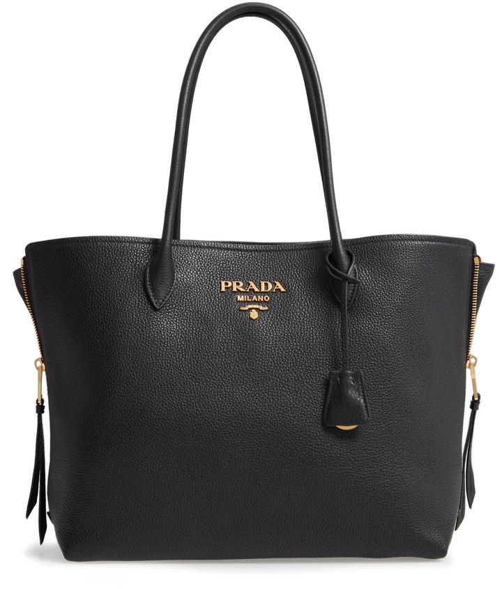 f3cdbe984b97 Prada Tote Bags - ShopStyle