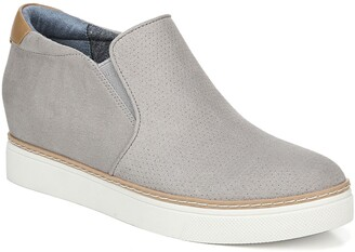 Dr. Scholl's If Only Wedge Bootie
