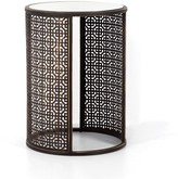 Pottery Barn Alexis End Table