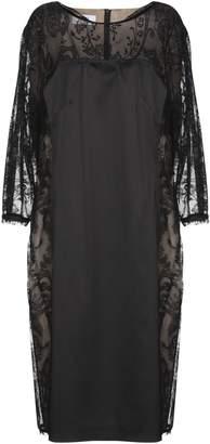 CLIPS UP Knee-length dresses - Item 34956726OS