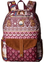 Roxy Carribean Backpack Backpack Bags