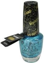 OPI Nail Lacquer - # Nl M51 Tiffany Case By For Women - 0.5 Oz Nail Polish