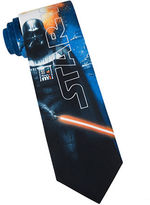 Star Wars Darth Vader Poster Tie