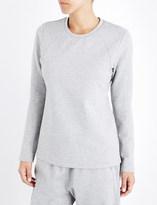 The Upside Fuji jersey sweatshirt